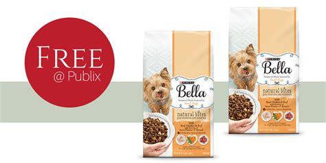 purina bella dog food  publix southern savers