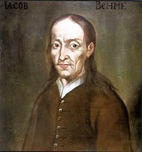 Jakob Böhme — Wikipédia  Jakob