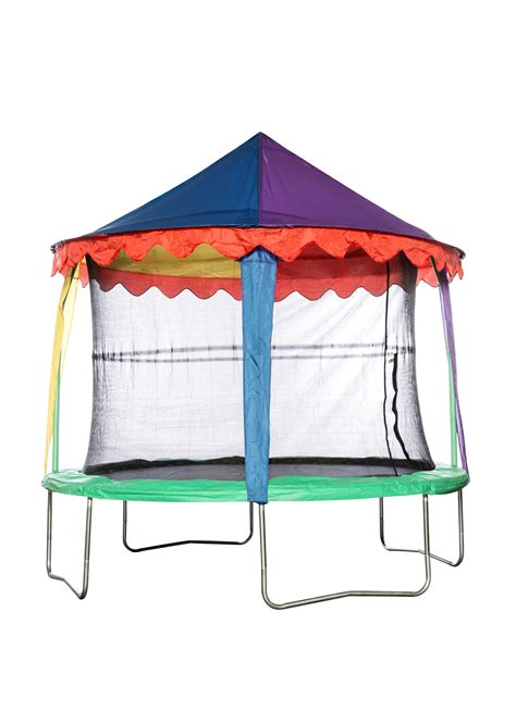 12ft circus tent canopy troline not included