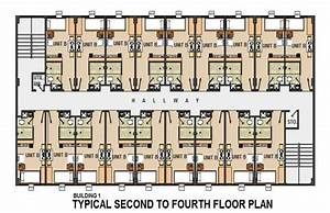 Boarding House Floor Plan Philippines