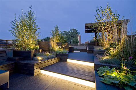 roof garden design ideas inspirationseekcom