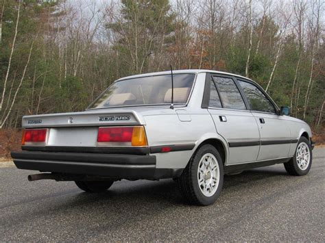 Peugeot For Sale by 1986 Peugeot 505 For Sale 2041383 Hemmings Motor News