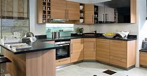 Küchen Ideen Bilder : k cheneinrichtung ideen ~ Frokenaadalensverden.com Haus und Dekorationen