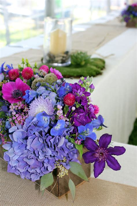 flowers  summer weddings   washington dc area