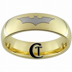 Creatively cool collection of geek wedding rings geektyrant for Geek wedding rings