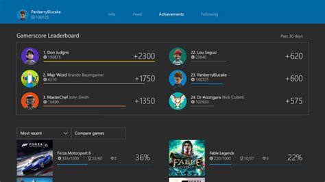 Features Being Added To Xbox One