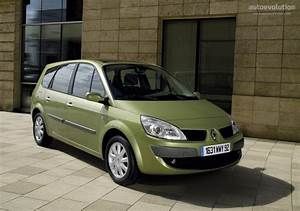 Renault Scenic 2004 : renault scenic 2003 2004 2005 2006 2007 2008 2009 autoevolution ~ Gottalentnigeria.com Avis de Voitures