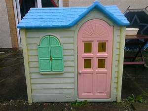 Little Tikes Playhouse For Sale In Stamullen  Meath From