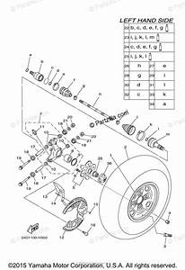 Wiring Diagram Yamaha Grizzly Eps