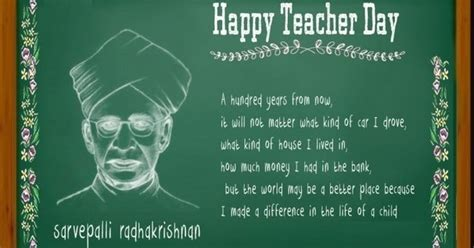 teachers day india  september  quotes send wishes