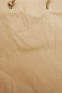 Paper Backgrounds | free-brown-paper-bag-texture