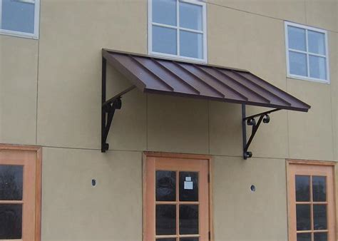 classic gallery metal awnings projects gallery  awnings