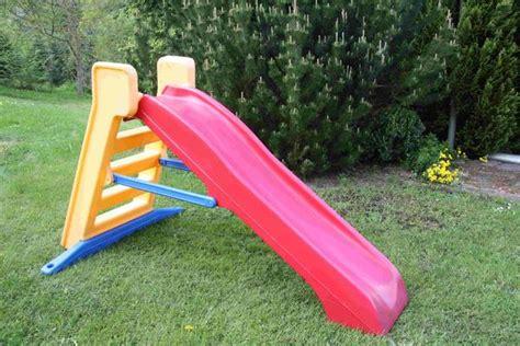 Große Chicco Rutsche Kinderrutsche Spielzeug Für Den