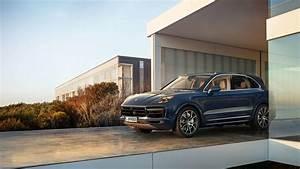 Nouveau Porsche Cayenne 2018 : nouveau porsche cayenne 2018 ~ Medecine-chirurgie-esthetiques.com Avis de Voitures