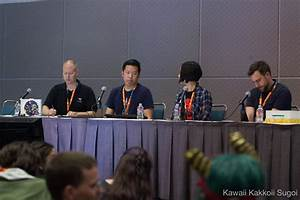 Anime Expo 2018: Directors discuss Japanese influence ...