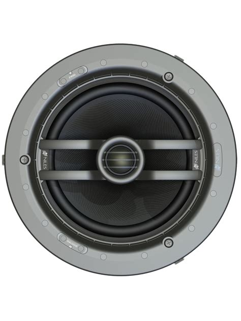Finding the right ceiling speakers, however, is not as easy as it sounds because there are different varieties of ceiling speakers available on the market today. Niles CM8 PR In-Ceiling Speaker | The Listening Post ...