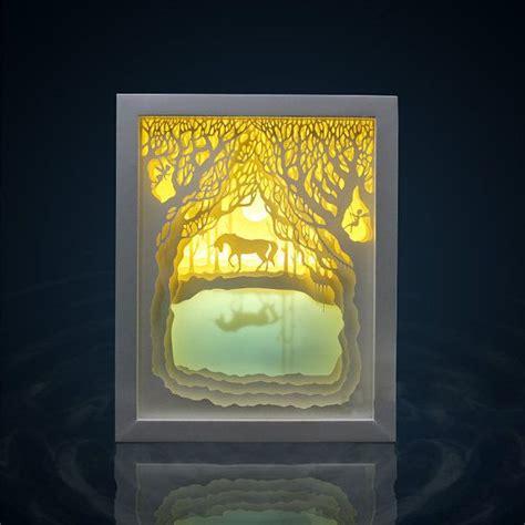 paper cut light box 28 best paper cut light box images on lightbox