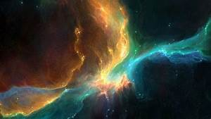 Outer Space Nebula Wallpaper Widescreen 2 HD Wallpapers ...