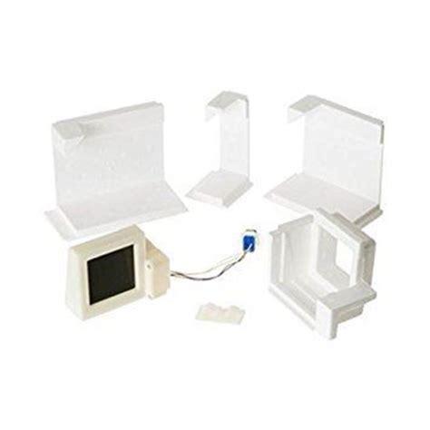 kit damper monogram part wrx appliance parts  supplies partsips