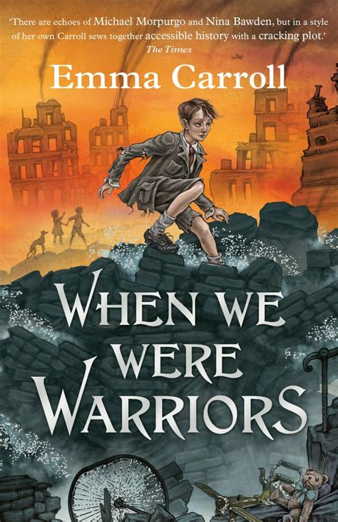 When We Were Warriors   KS2 Guided Reading Resources ...