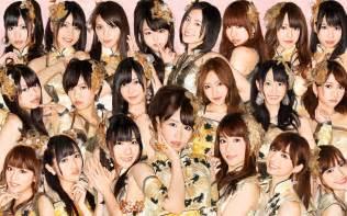 AKB48:Akb48 Wallpaper 1440x900 Akb48