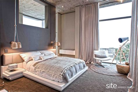 home interior design south africa bedroom lighting aupiais house in cs bay south africa