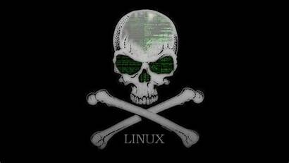 Linux Hacker Wallpapers Evil Binary Security Pcbots