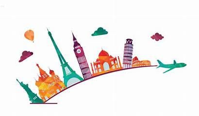 Hospitality Travel Services Industry