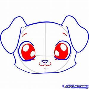 Puppy Dog Eyes Drawing | newhairstylesformen2014.com
