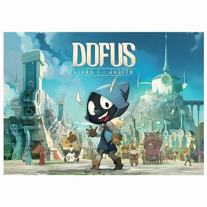 Dofus Posters Pack