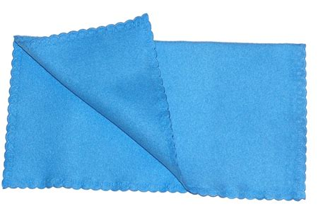 Lint Free Gem Cloth -Jewelry Polishing, Jewelry Cleaning
