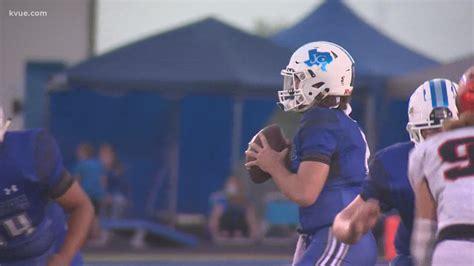Texas high school football 2020: Game of Week: Jarrell ...