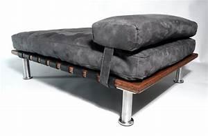 elegant ivy modern small dog day bed designer dog beds With modern dog bed furniture