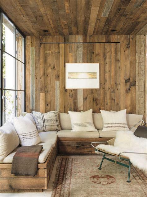 rustic interieur best 25 modern cabin interior ideas on pinterest modern