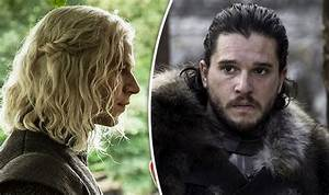 Game of Thrones: Fans go WILD for actor who plays Jon Snow ...
