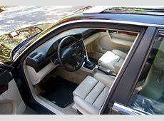 COAL 19955 Audi S6 Avant – I Found My Unicorn But Let It