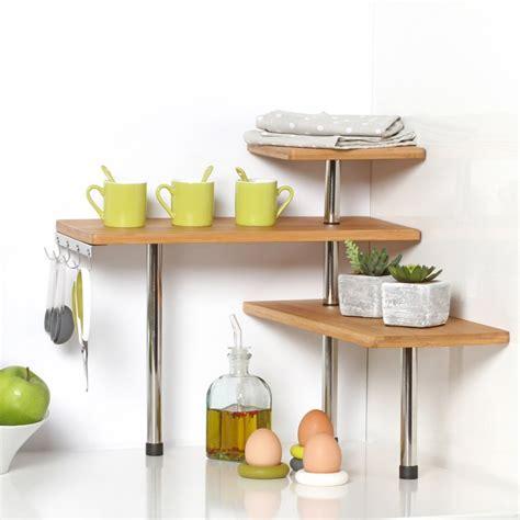 Mensole Per La Cucina Ripiani Intelligenti Per La Cucina Ecco 15 Idee Per