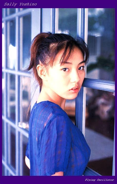 asian babes db sally yoshino images