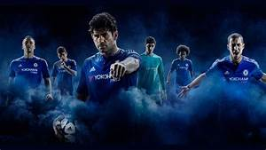 Chelsea FC HD Background, Picture, Image