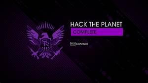 Hack the Planet | Saints Row Wiki | FANDOM powered by Wikia