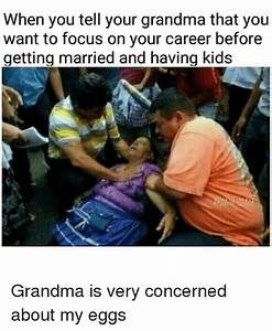 I Love My Grandma Memes – Mutually