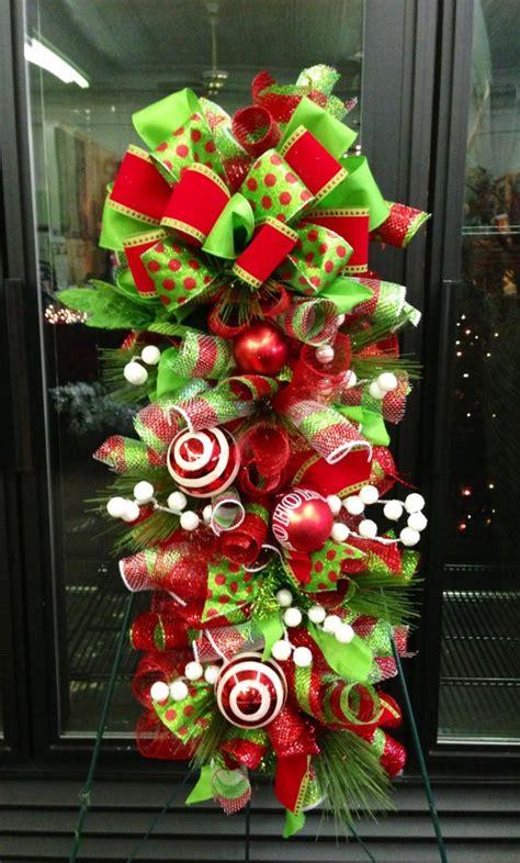 Ideas Paso A Paso Para Decorar La Puerta Para Esta Navidad