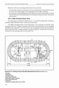 Iaaf Track And Field Facilities Manual By Comite Nacional