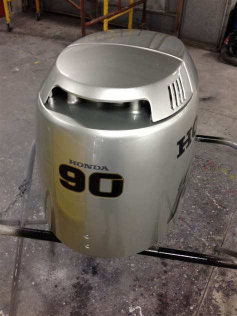 honda outboard motor paint page 2 the hull
