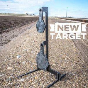 recreational shooting targets mgm targets