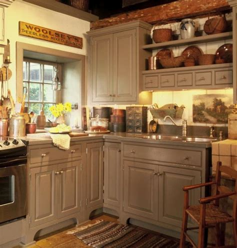 open country kitchen designs cuisine style cagne 50 id 233 es pour une d 233 co r 233 ussie 3721