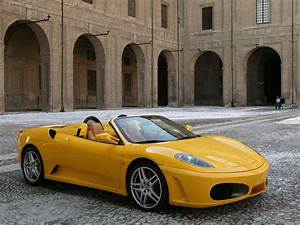 Ferrari F430 Wallpapers - Wallpaper Cave