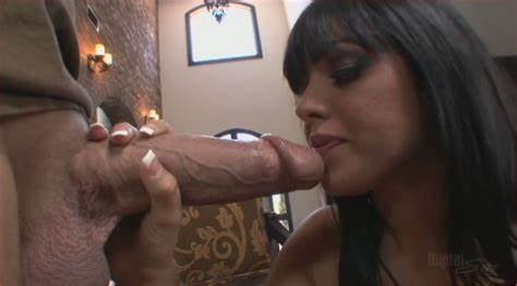 German Old Inundated With A Monster Black Dick