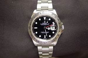 Selling, U0026, Buying, Second, Hand, Rolex, Watches
