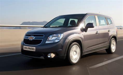 Review Chevrolet Orlando by 2012 Chevrolet Orlando Review Car Reviews
